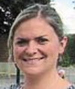 Joan CHOLET Enseignante des CE1-CE2 et chef d'établissement